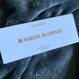 realher be free be fearless blush kit